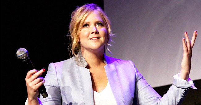 Amy Schumer Opens up about Her Experience Returning to Work 5 Months after Giving Birth to Son Gene