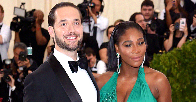 Serena Williams' Husband Alexis Ohanian Takes Fight for Paid Paternity Leave to Congress