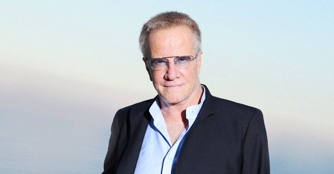 Actor Christopher Lambert. | Foto: Getty Images