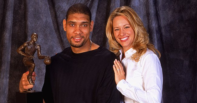 Why NBA Star Tim Duncan and Amy Sherrill Got Divorced after 12 Years of Marriage