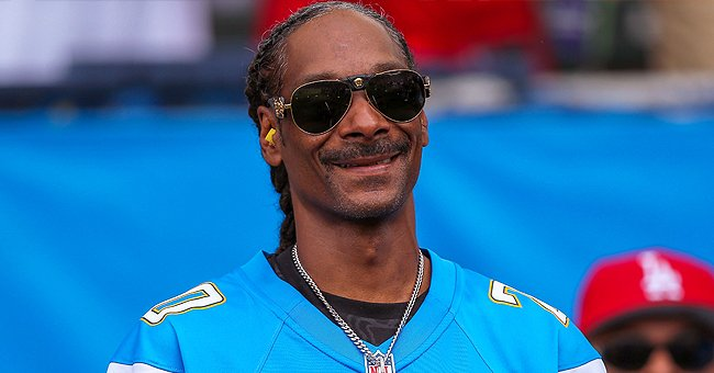 Glimpse at Snoop Dogg's 3 Tattoos — Touching Meanings behind 2 of Them