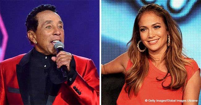 You're trying to set us back 100 years,' Smokey Robinson slams critics of J-Lo's Motown tribute