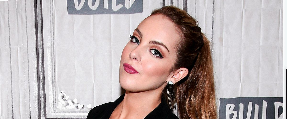 Elizabeth Gillies of 'Dynasty' Marries Michael Corcoran — Meet Her Talented Composer Husband