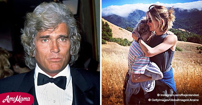 Meet Michael Landon's Grown-up Daughter Who Has Memories about 'Amazing' Childhood Feelings