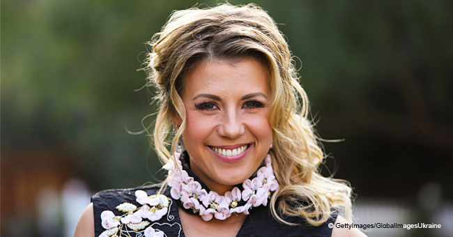 'Fuller House' Star Jodie Sweetin Shares Rare Photos with Daughter Zoie