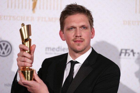 Jan-Ole Gerster, Lola, Deutscher Filmpreis, 2013   Quelle: Getty Images