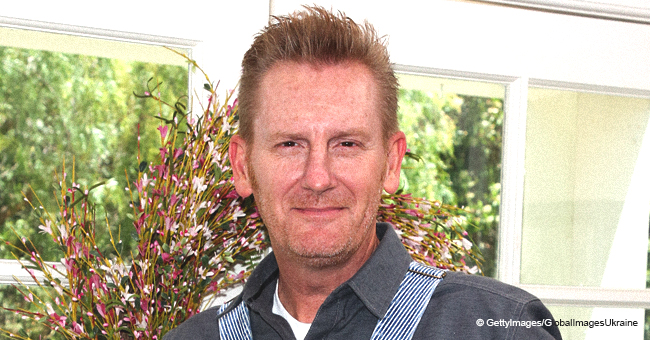 Rory Feek Shares Sweet Video with Daughter Indy