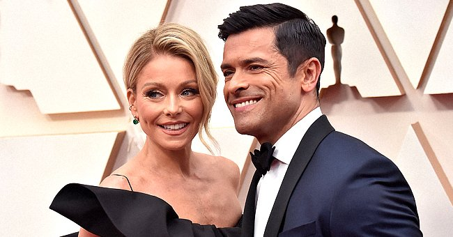 Here's How Kelly Ripa and Mark Consuelos Celebrated Their Son Michael's 24th Birthday
