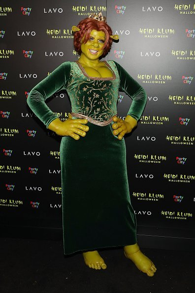 Heidi Klum attends Heidi Klum's 19th Annual Halloween Party at Lavo | Image: Getty Images