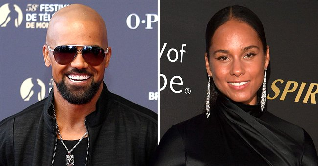 'SWAT' Star Shemar Moore Was Once Rejected by Alicia Keys for a Date — Here's What Happened