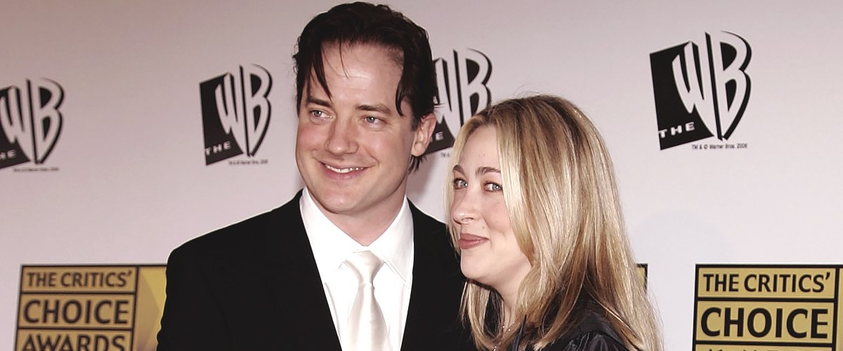 Meet Brendan Fraser's Ex-Wife Afton Smith 11 Years after Their Divorce