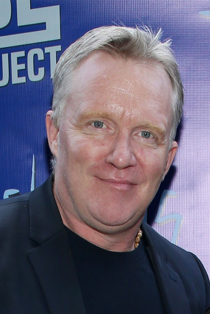 Anthony Michael Hall. I Image: Getty Images.