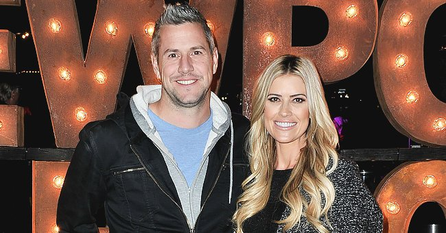 Christina Anstead Shares a New Photo Lounging Outdoors and Fans Are Thrilled – See What They Had to Say
