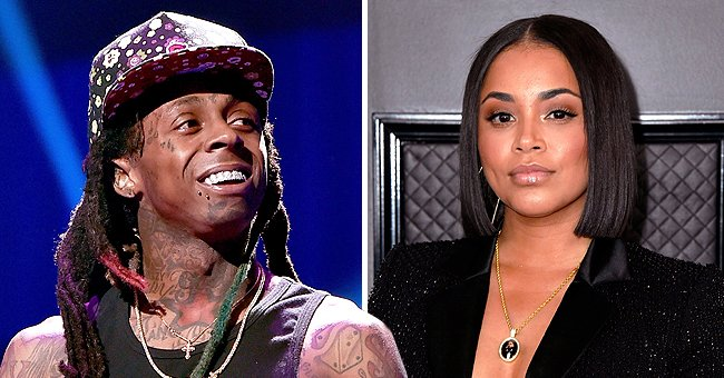 Lil Wayne & Lauren London Were Once Engaged but Broke up — Inside Their On-And-Off Romance