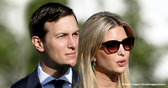 Author of New Accusatory Book Says Ivanka Trump and Jared Kushner Are Dangerous to the Country