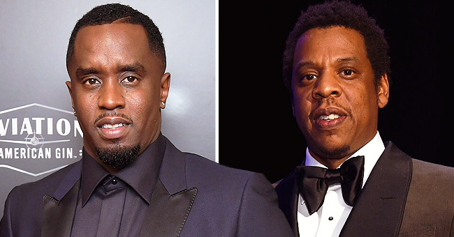 Diddy Defends Jay-Z's Decision to Partner with NFL despite Colin Kaepernick's Banishment