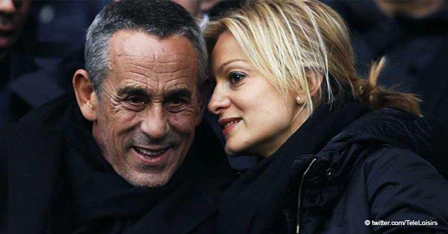 Thierry Ardisson et Audrey Crespo-Mara : leur belle histoire d'amour en photos