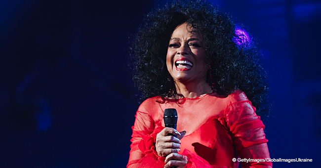 Iconic Diana Ross Turns 75 Today! Music Legend Celebrates Her Birthday with Documentary Release