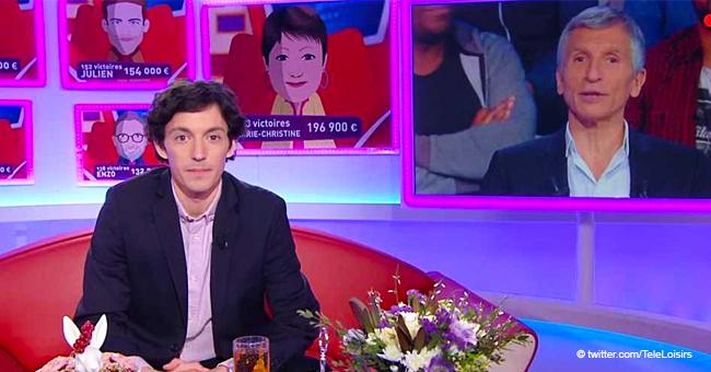 """""""Papa je t'aime"""" : Jean-Michel, champion de TLMVPSP, fait une confession touchante à son père"""