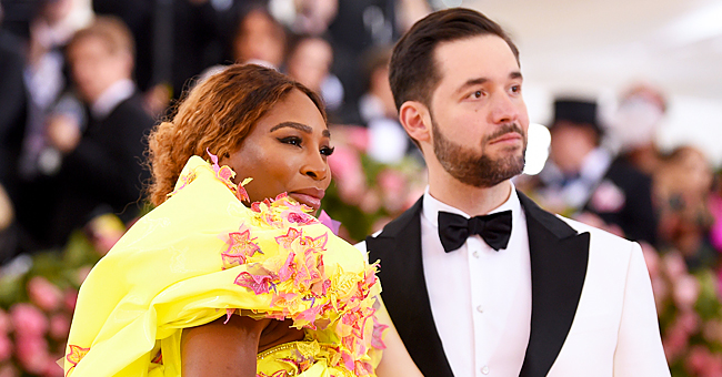 Serena Williams and Husband Alexis Ohanian: Their Endearing Love Story