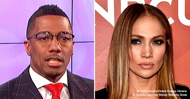 Nick Cannon shades ex Mariah Carey's rival Jennifer Lopez after revealing his top 3 women crushes