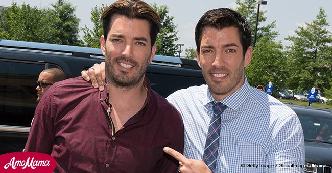 'Property Brothers' star Drew Scott opens up about twin brother Jonathan following breakup