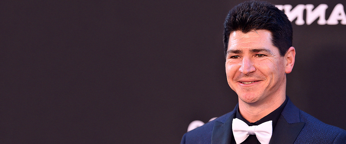 'The Conners' Star Michael Fishman's Lookalike Daughter Has Her Father's Smile