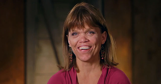 Here's How Amy Roloff First Met Her Boyfriend Chris Marek