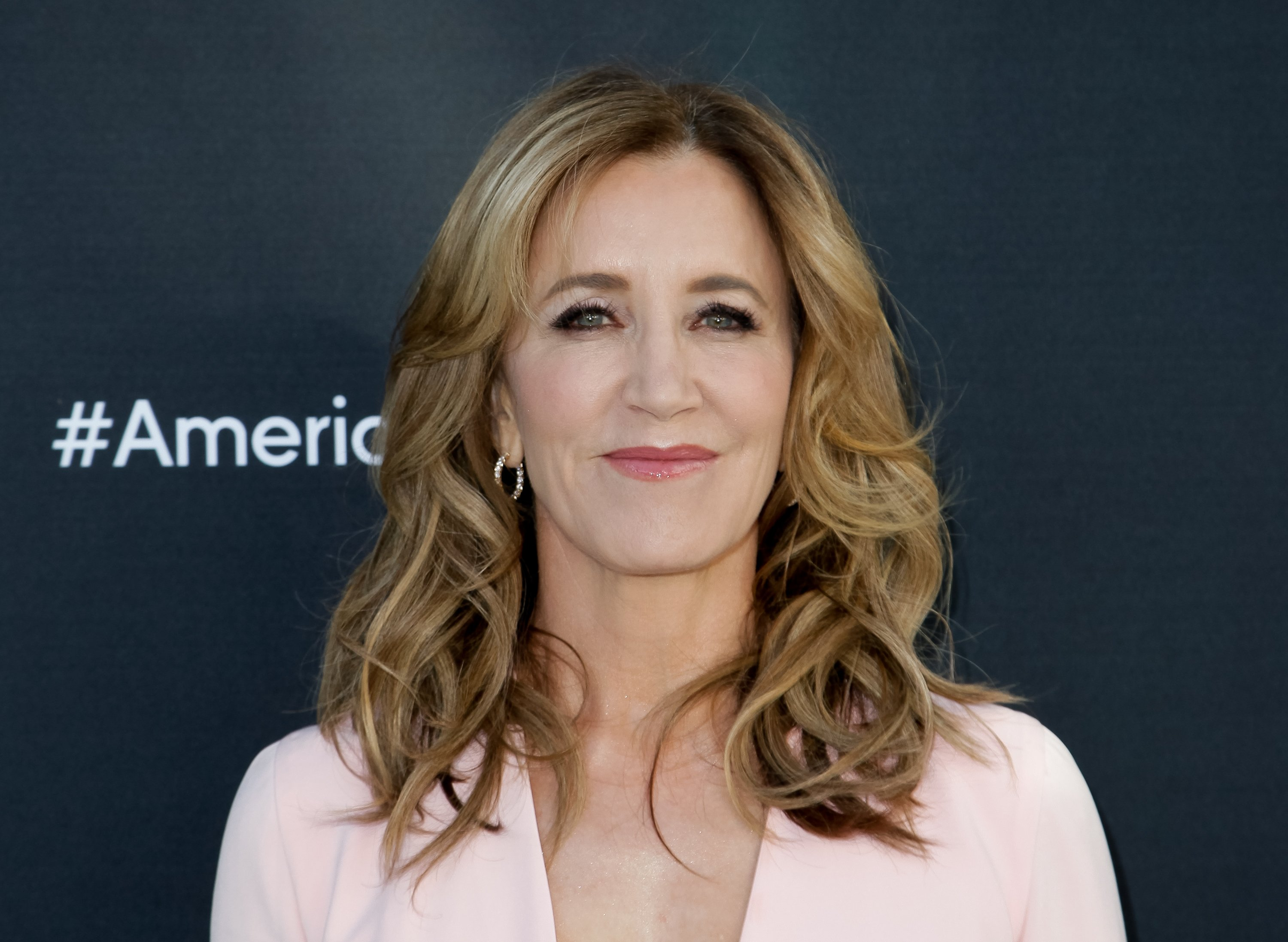 Felicity Huffman attends the FYC event for ABC's 'American Crime' at Saban Media Center on April 29, 2017, in North Hollywood, California. | Source: Getty Images.