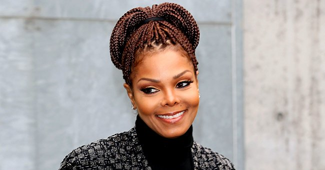 Janet Jackson Shares Pic in a Puffy Thermal Jacket as She Longs for Winter