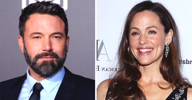 Jennifer Garner and Ben Affleck Are the Parents of 3 Kids - Meet All of Them