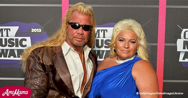 'Dog the Bounty Hunter' reportedly sued for defaulted home payments, owes $109,000 in expenses