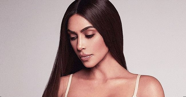 Kim Kardashian Shows off Toned Figure in SKIMS Shapewear after Amy Schumer Seemingly Mocks Her