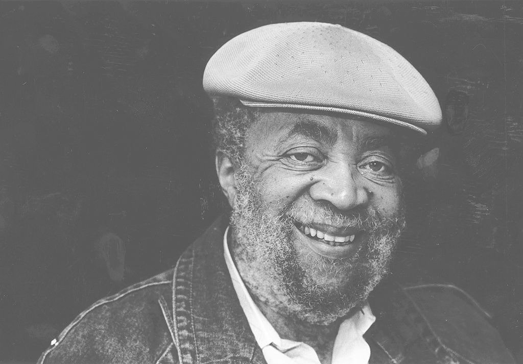 File Photo from April 14, 1988; Whitman Mayo, also known as Grady on sanford and Son television series | Photo: Getty Images