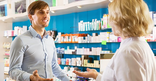 Daily Joke: Two Young Boys Went into a Pharmacy