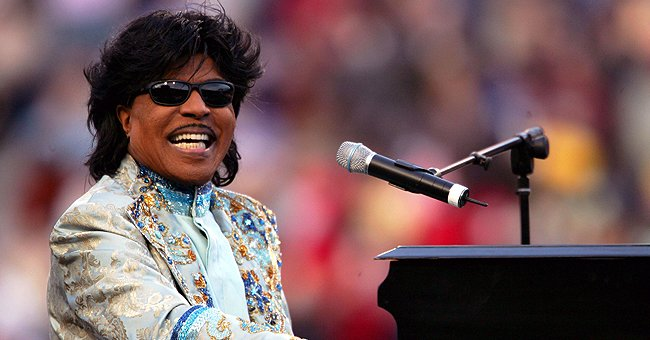 5 Facts about Rock 'n' Roll Pioneer Little Richard Who Died at Age 87