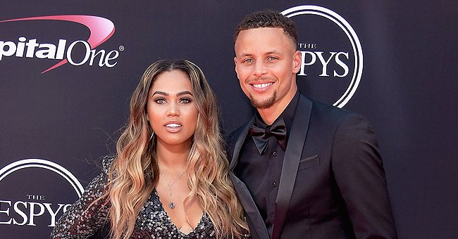 See Steph and Ayesha Curry's Son Canon Run in a Superhero Costume in an Adorable New Video