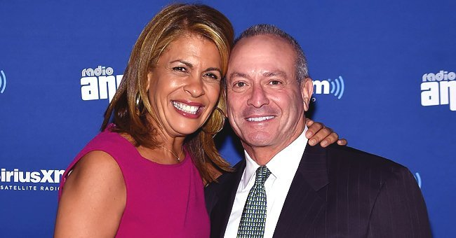 Hoda Kotb Says She and Fiancé Joel Schiffman Were Both in Tears during His Romantic Beach Proposal
