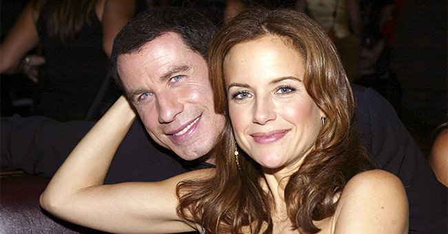 Esquire: John Travolta Reveals Heartbreaking Experience Mourning Kelly Preston after Her Death