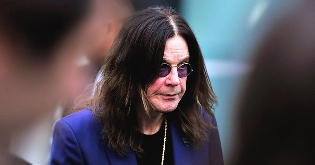 ET Online: Ozzy Osbourne Credits Music for Saving Him from Gloom and Doom Amid Parkinson's Battle