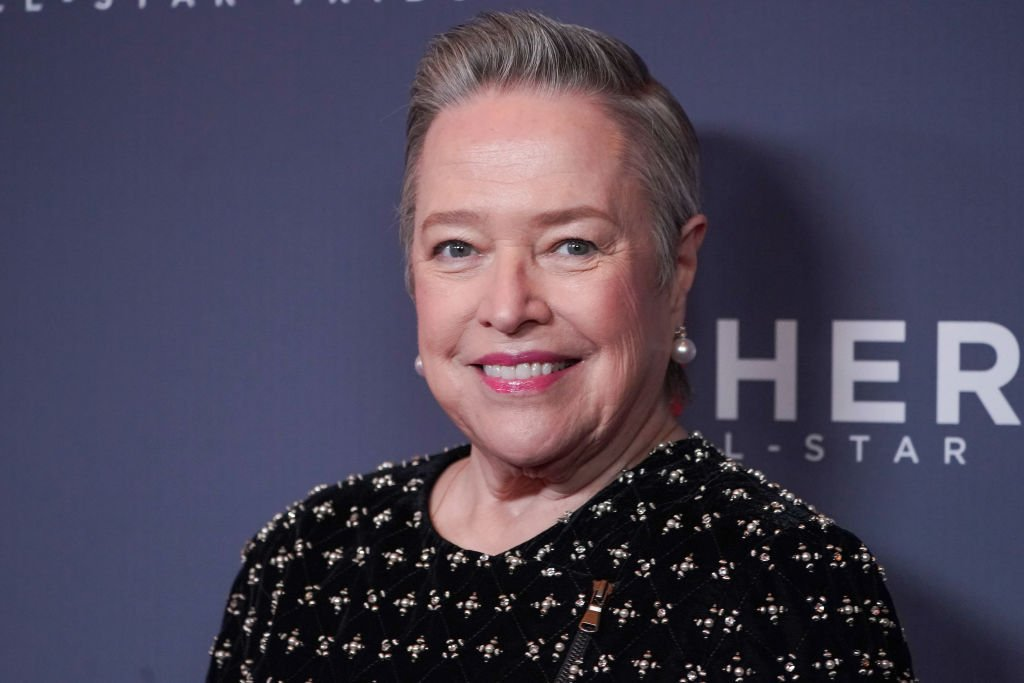 Kathy Bates attends the 13th Annual CNN Heroes at the American Museum of Natural History on December 08, 2019. | Photo: Getty Images