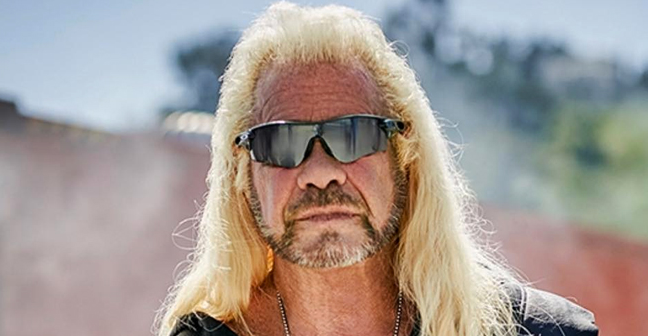 Duane 'Dog' Chapman Shared a Sweet Photo of Late Beth for the First Time since Her Death