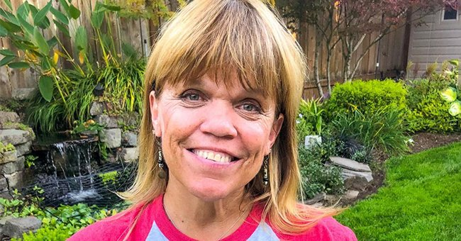 Amy Roloff Shares an Adorable Photo of Grandson Jackson on His 4th Birthday
