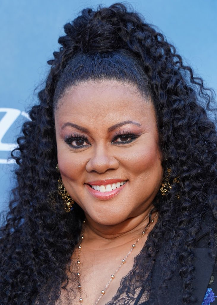 """Lela Rochon attends the premiere of OWN's """"David Makes Man"""" at NeueHouse Hollywood   Photo: Getty Images"""