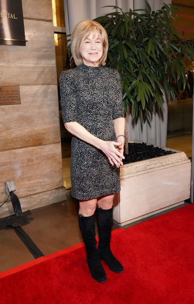 Mary Kay Place attends 2020 Los Angeles Critics Association (LAFCA) Awards Ceremony. | Source: Getty Images