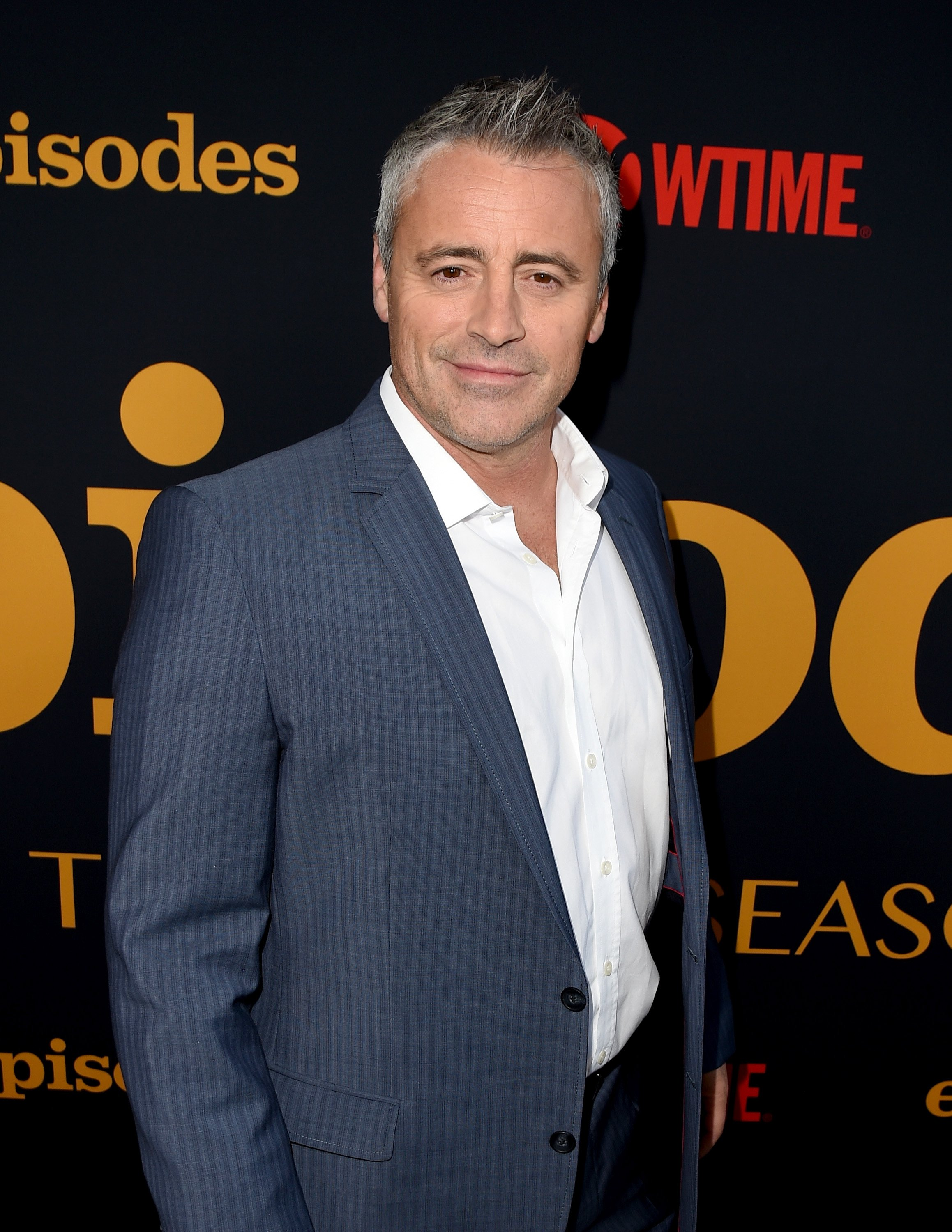 """Matt LeBlanc arrives at a party for """"Episodes"""" on August 15, 2017, in Los Angeles, California.   Source: Getty Images."""