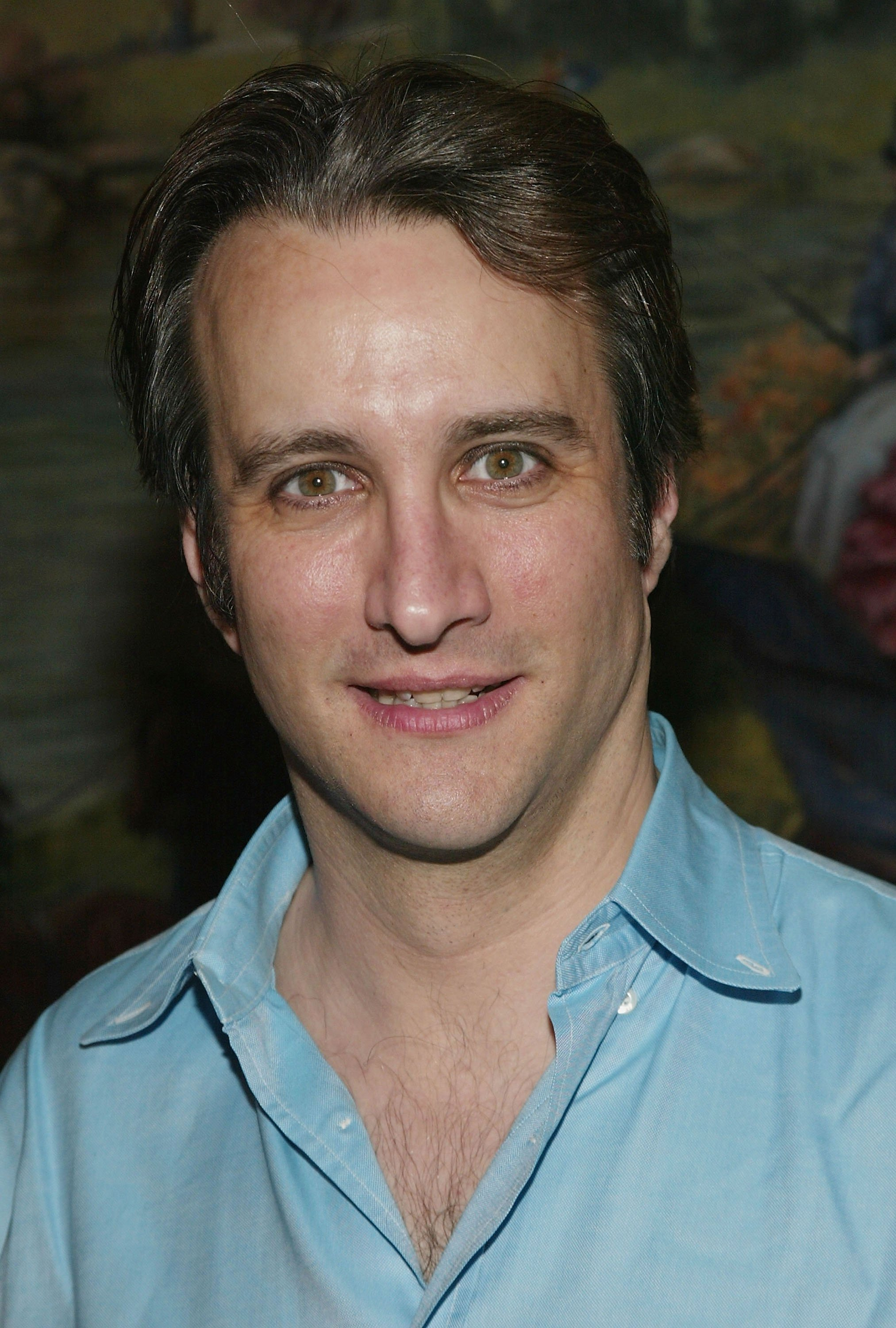 """Bronson Pinchot at the Broadway opening of """"Sly Fox"""" after-party on  April 1, 2004 