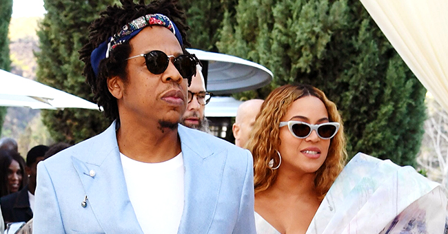 Beyoncé and Jay-Z Enjoy Family Picnic with Twins Sir and Rumi Amid Pregnancy Rumors