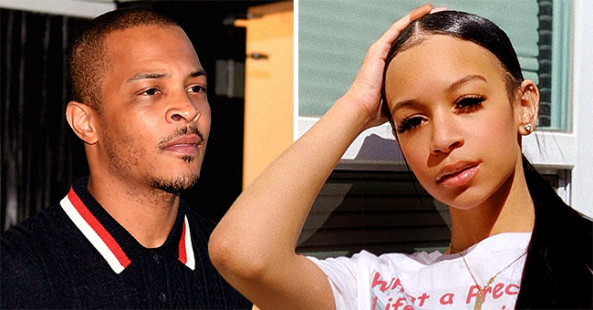 TI's Daughter Deyjah Harris Unfollows Dad on Instagram after Gynecologist Visit Controversy