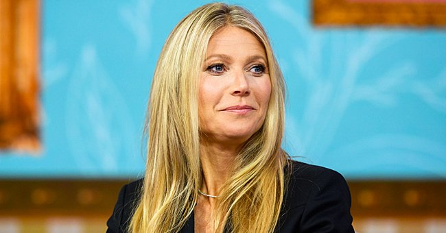 Gwyneth Paltrow's Daughter Apple Pokes Fun at the Actress' Daily Beauty Routine — See Video